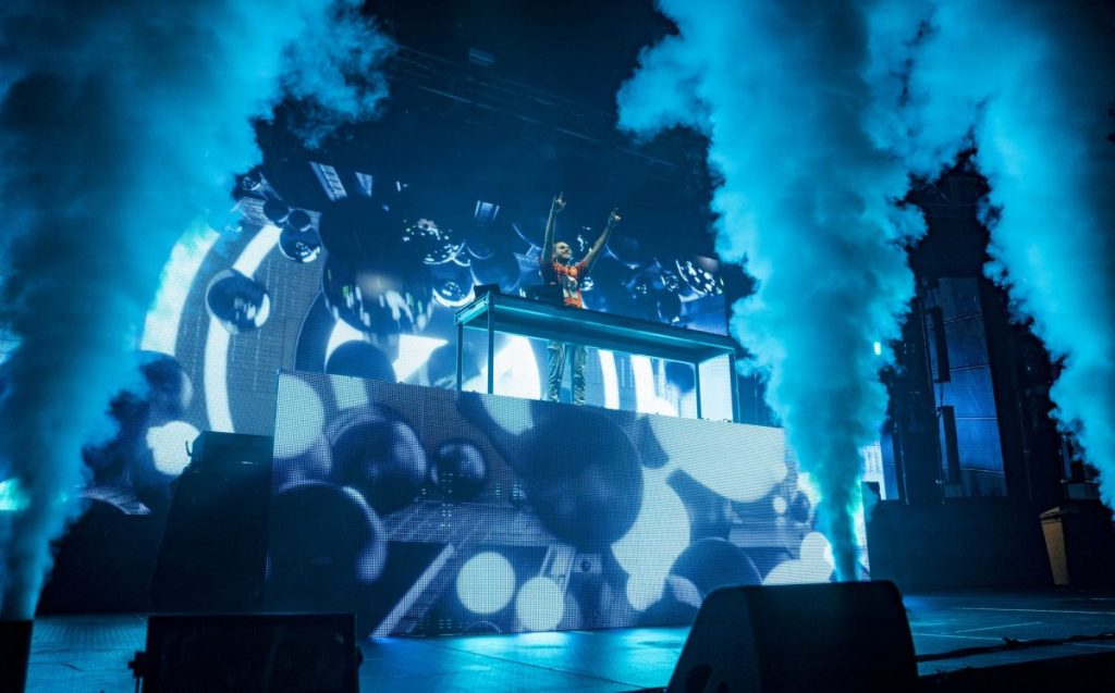 Zedd sparks mixed reactions among students