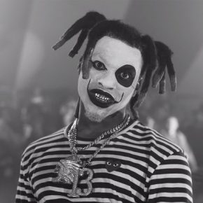 Denzel Curry returns to Miami for wrestling-themed homecoming show