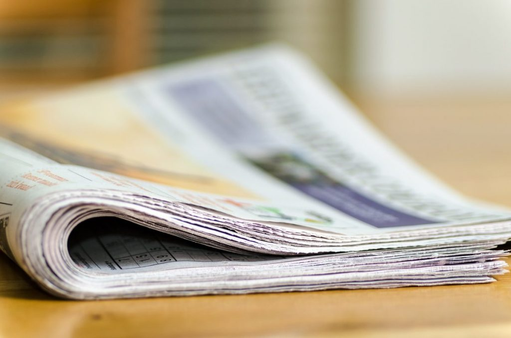 UM offers New York Times and Wall Street Journal to students, faculty for free