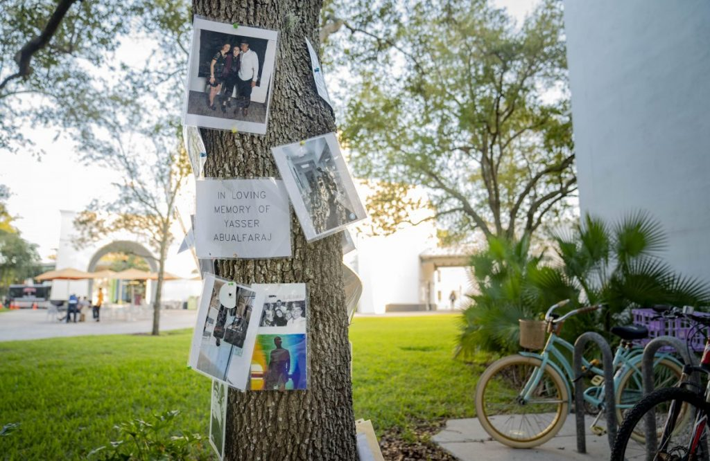 Four months, four lives lost: Students, administration react to student deaths