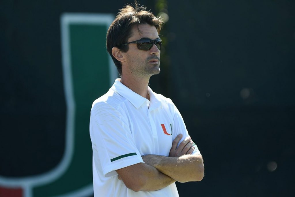 Tennis is more than just wins and losses for Piric