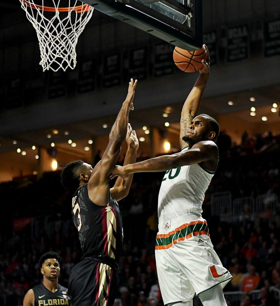 Hernandez's absence creating problems for Hurricanes