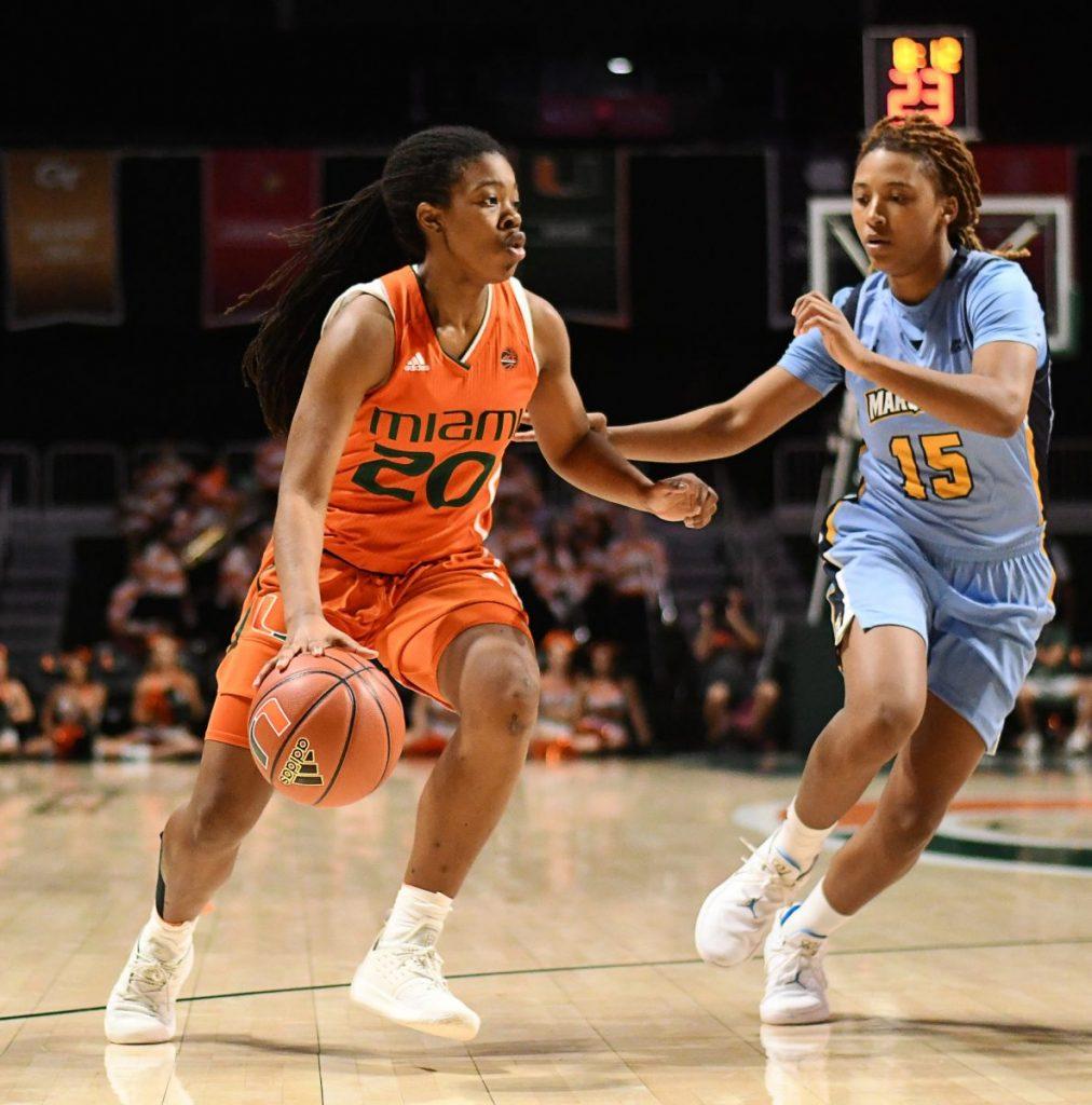 ACC Predictions: UM battles a pair of Northeast teams