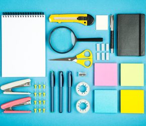 10 ways to make this your most organized semester yet