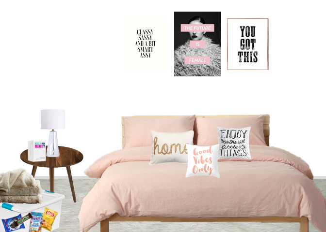 Dorm decor for every style: Must-know decorating tips for every college student