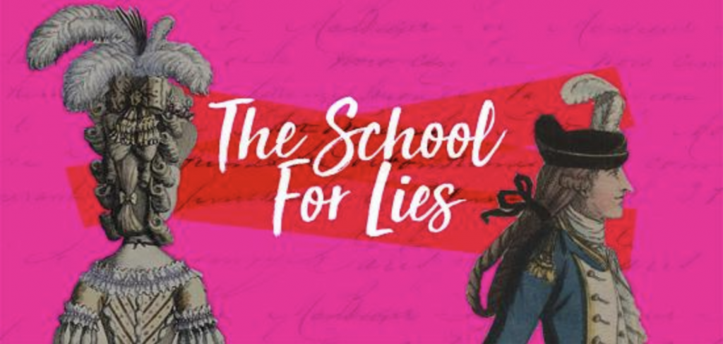 "Ring Theater to host ""The School for Lies"" as first student production of spring semester"