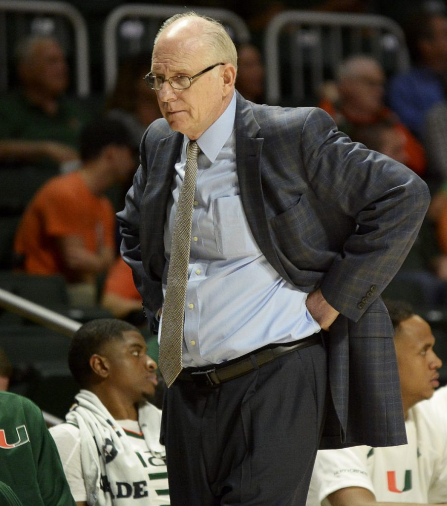 Miami ends disappointing season with loss to Virginia Tech