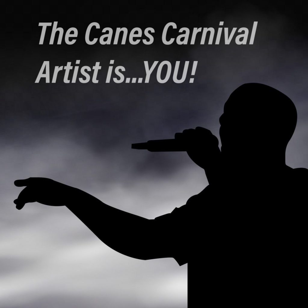 Hurricane Productions plans to reshape Canes Carnival