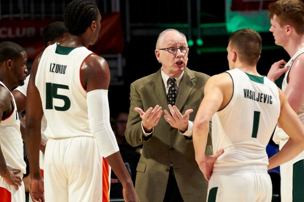 ACC Predictions: Hurricanes gear up for ACC Tournament