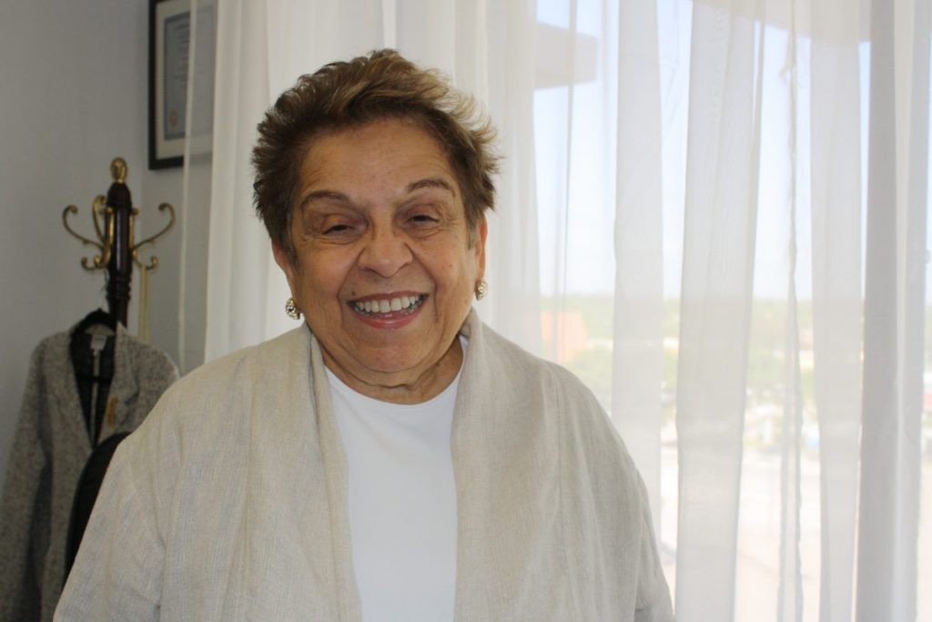 Women's History Month highlight: Congresswoman Donna Shalala