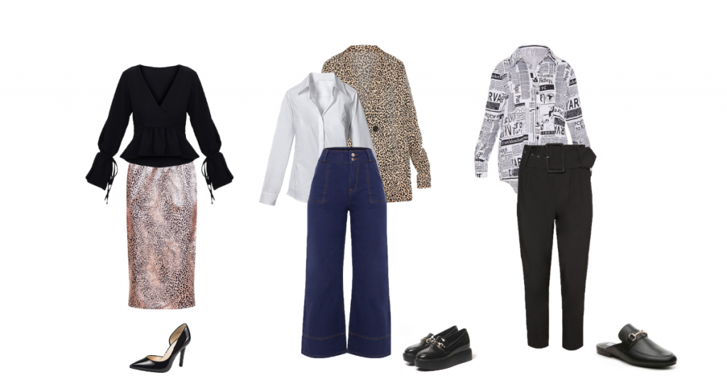 Internship look book: Stylish outfits for the office