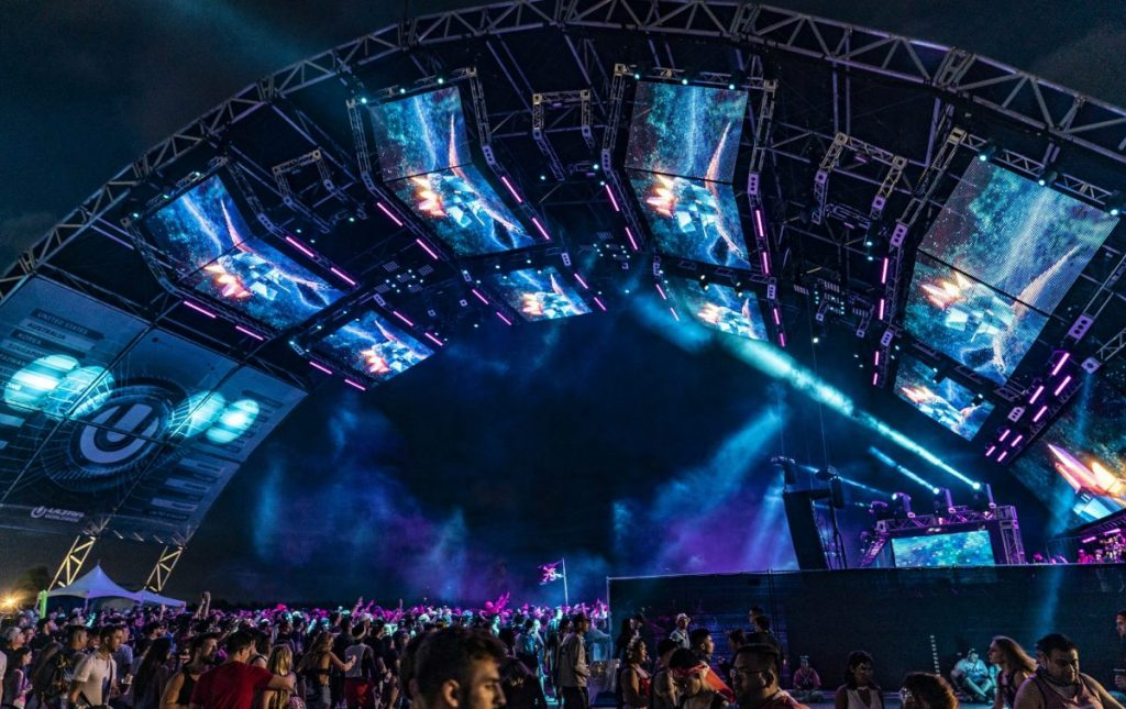 Photo gallery: Ultra 2019