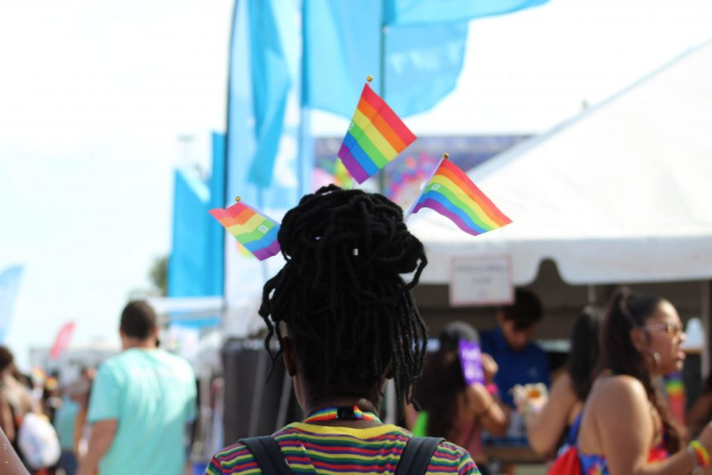 Photo Gallery: Pride 2019