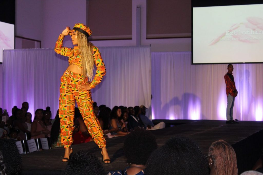 UM students bring African culture to Miami
