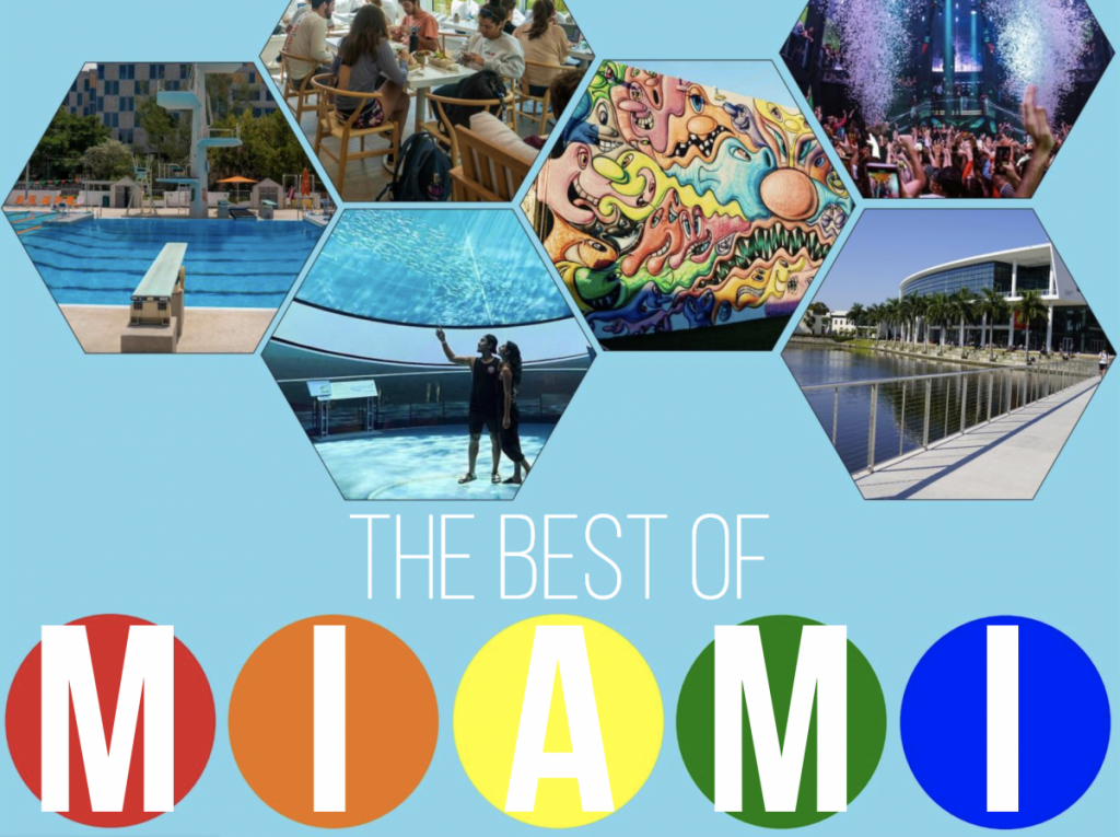 The Best of Miami 2019