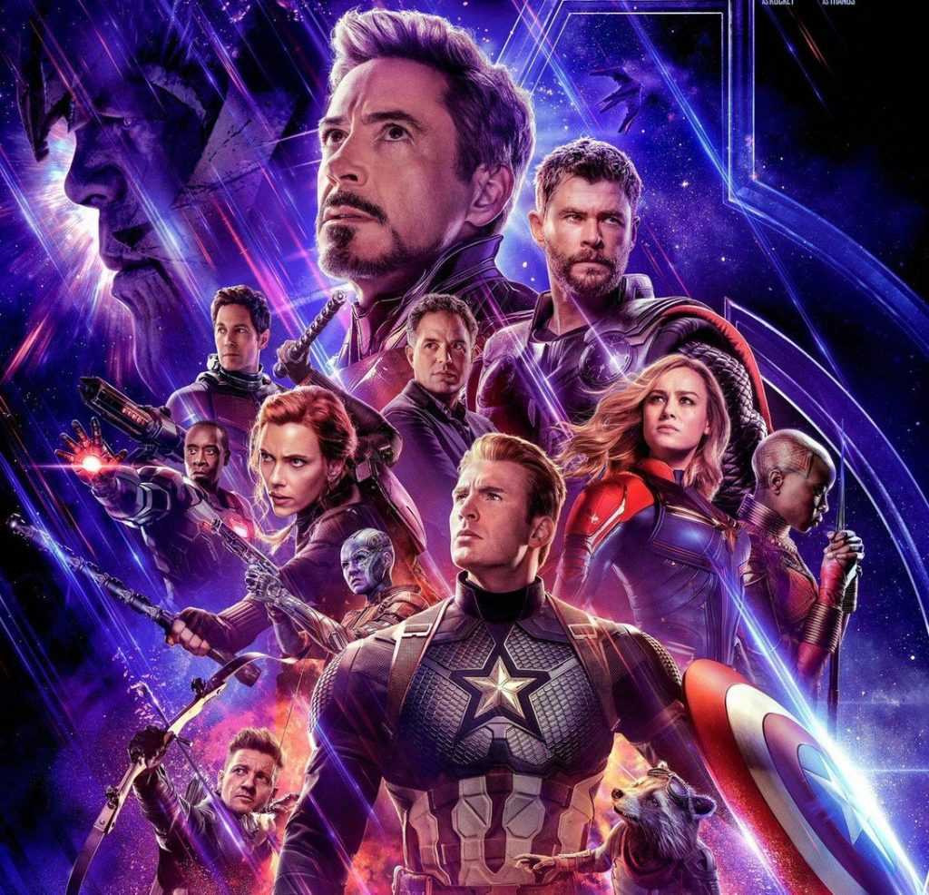 'Avengers: Endgame' provides satisfying end, promising future for Marvel fans