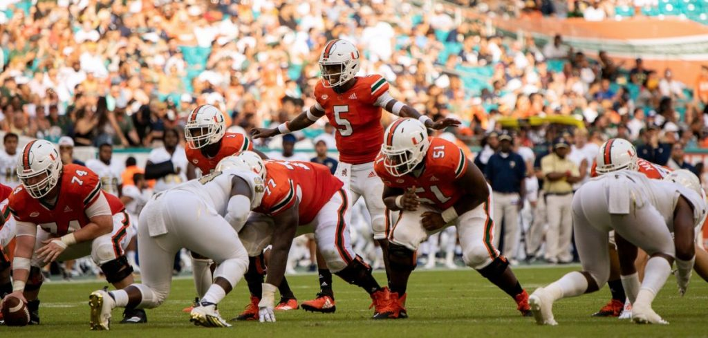 N'Kosi Perry focused on growing during spring practices