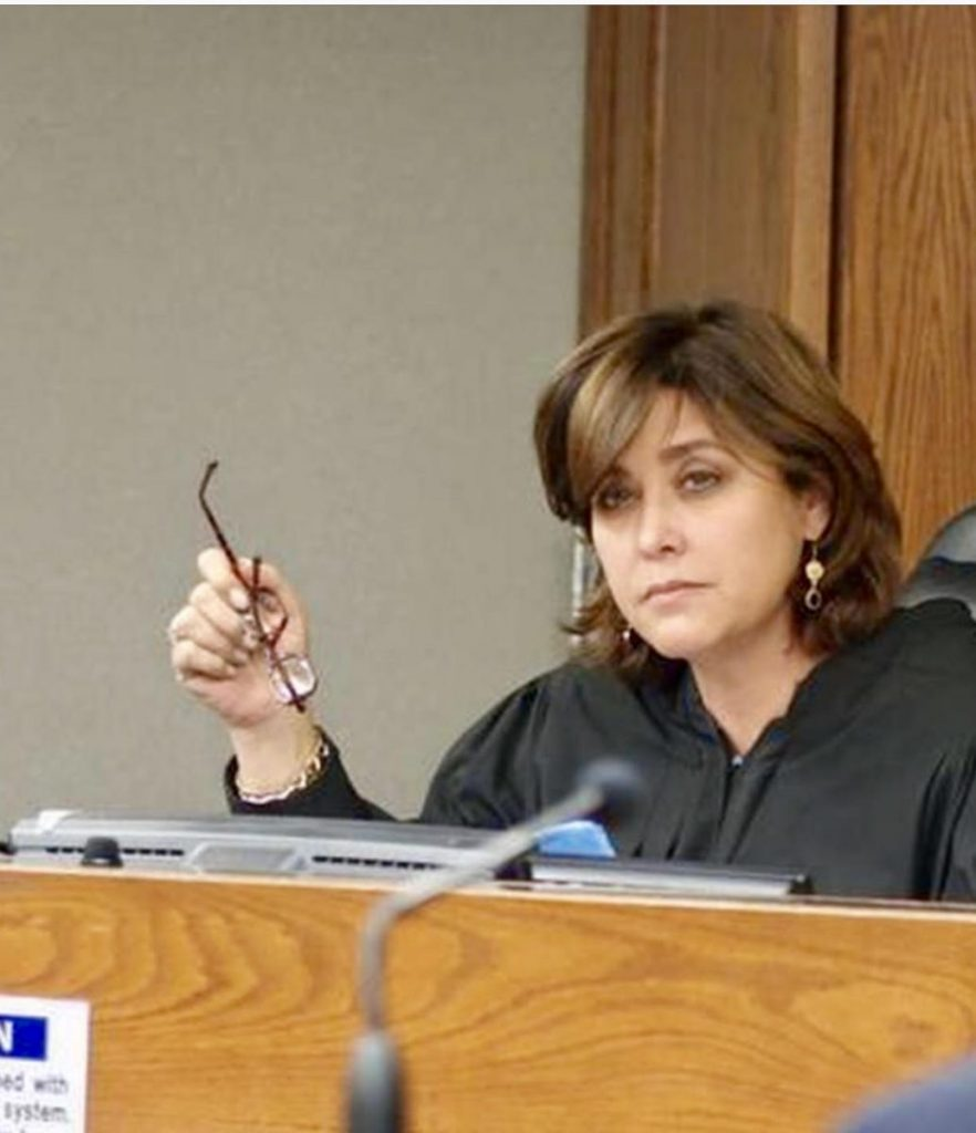UM's judge-in-residence to host lecture series based on current events