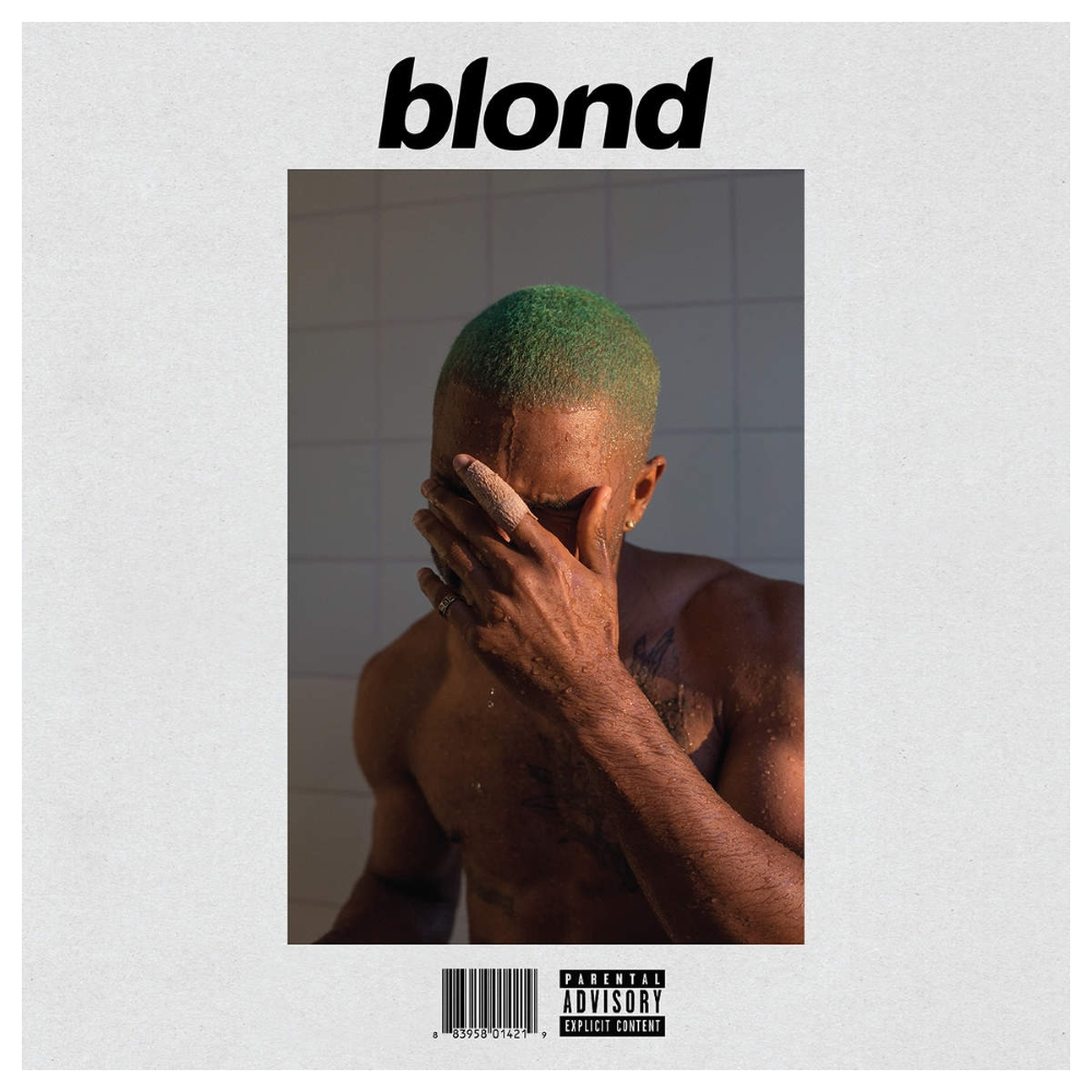 Feeling 'Blond': Why Frank Ocean remains relevant