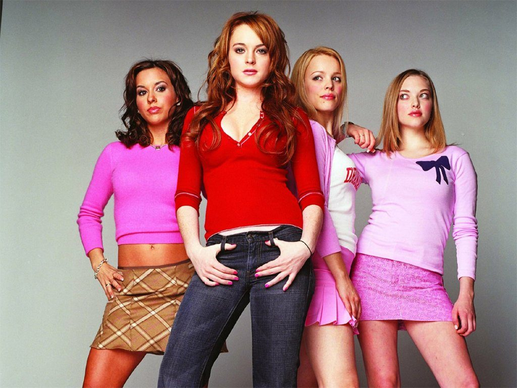 Revisiting 'Mean Girls' 15 years later