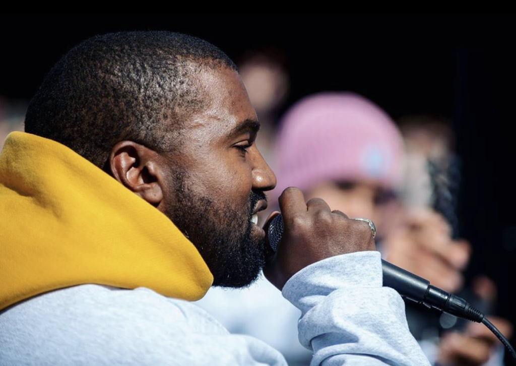 Why is there so much hate surrounding Kanye West's Sunday services?