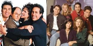 Netflix bought 'Seinfeld,' but is it really better than 'Friends'?
