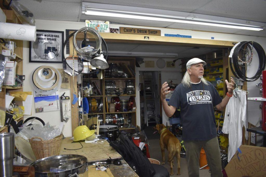 The Shop at Rez Drums.JPG