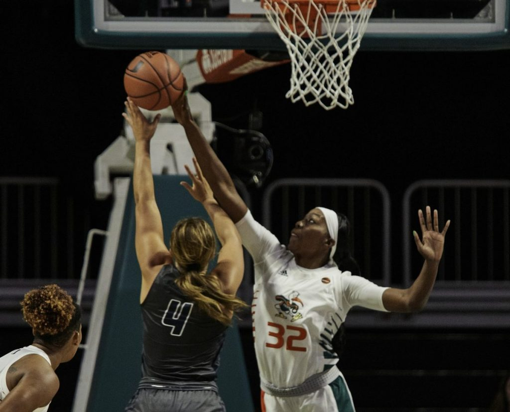 Women's basketball to capitalize on experience, depth this season