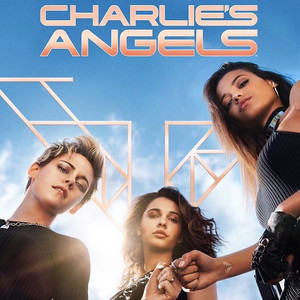 REVIEW: Ariana Grande's female-driven 'Charlie's Angels' soundtrack launches her production career