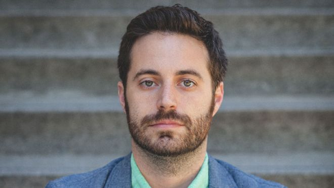 Author, activist Garrard Conley talks conversion therapy, sexuality