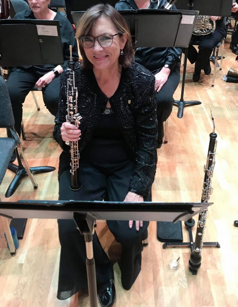 Oboe player, beloved member of symphony, dies after falling down flight of stairs at Gusman Hall
