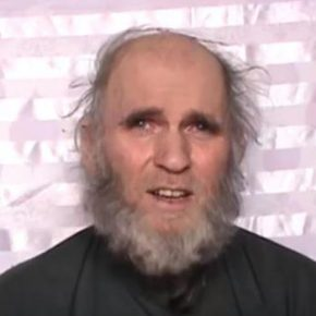 UM alum released from Taliban custody after three years of captivity
