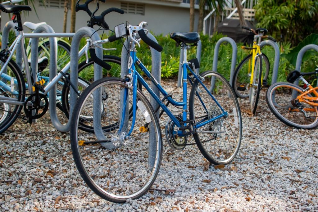Bicyclists complain about lack of infrastructure at UM