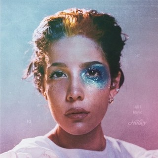 'Manic': Halsey's most raw album to date