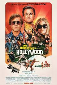 Cosford Cinema starts semester strong with 'Once Upon a Time in Hollywood'