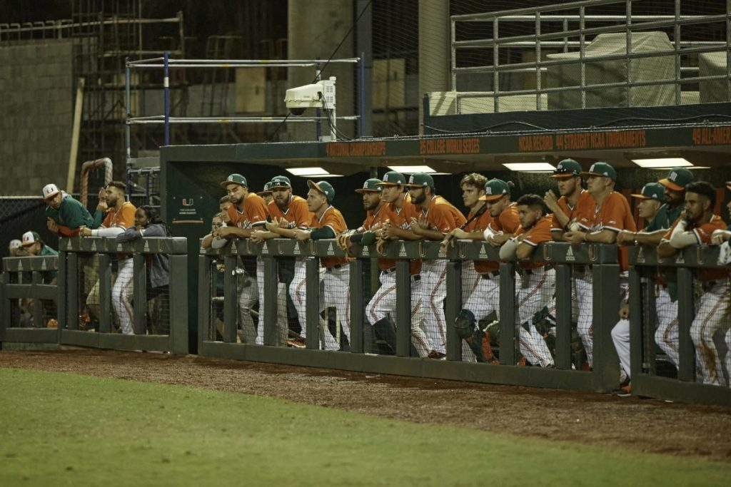 Series preview: Canes look to open season in style against Rutgers