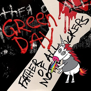 Green Day comes full circle with 'Father of All…'