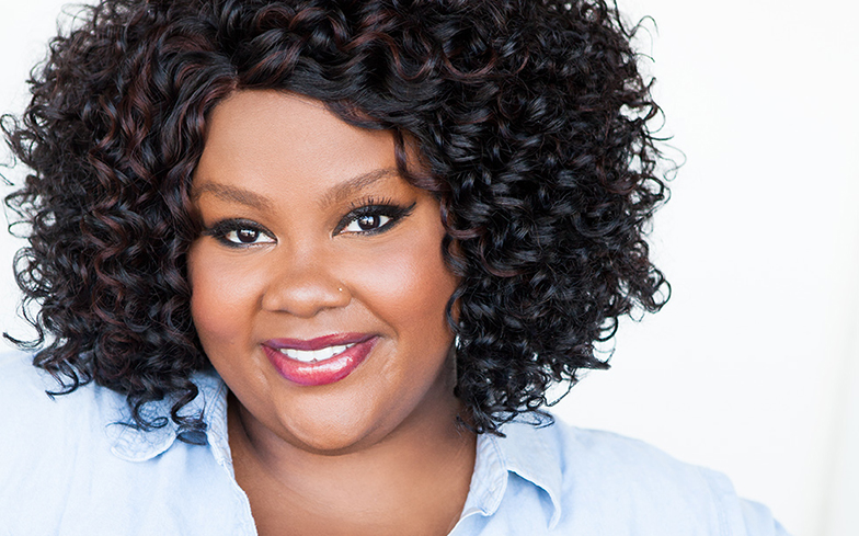 Nicole Byer to headline HP's annual comedy show