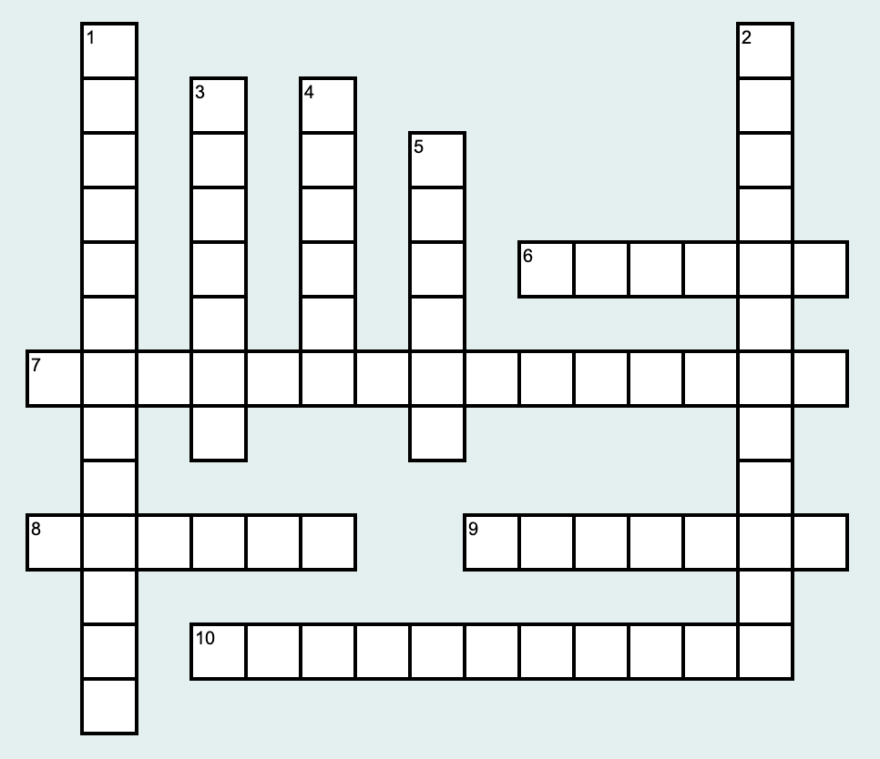 Valentine's Day Crossword: Feb. 11 – Feb. 17