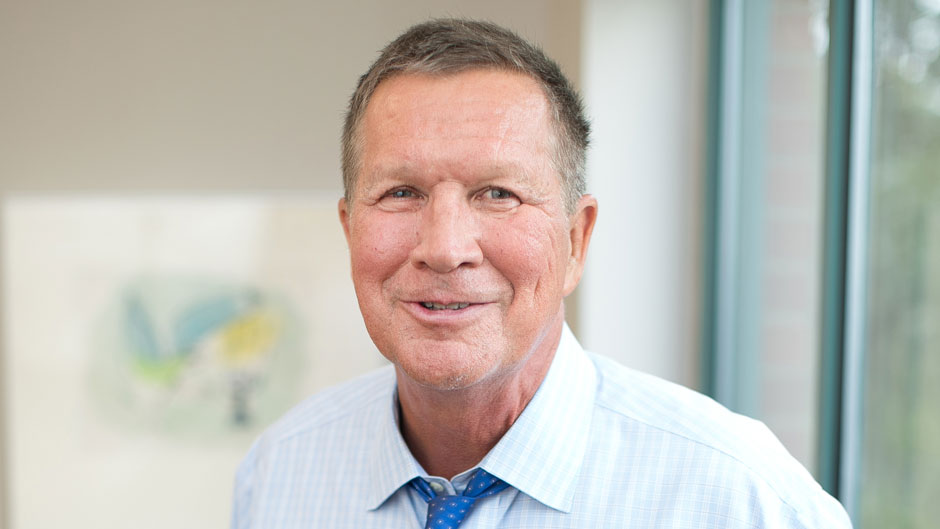 "SEPA faces criticism over ""What Matters to U"" speaker John Kasich"
