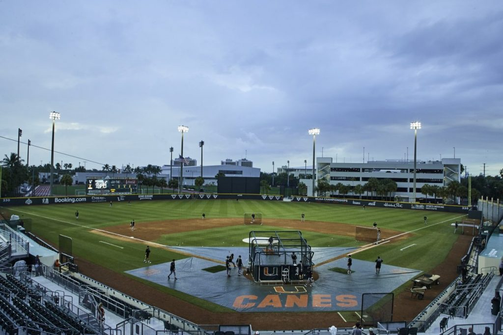 Update: How coronavirus may affect Miami athletics, home games to be played without fans