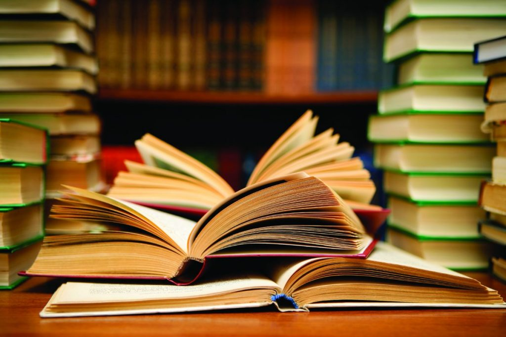 Binge-worthy reads to get you through spring semester