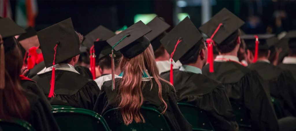 UM announces changes to commencement schedule