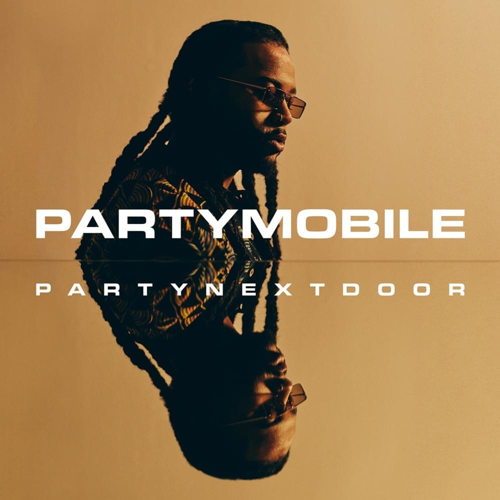 "On March 27, R&B artist PARTYNEXTDOOR released his third studio album, ""PARTYMOBILE."""