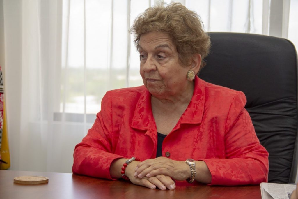 Rep. Donna Shalala offers her take on coronavirus pandemic