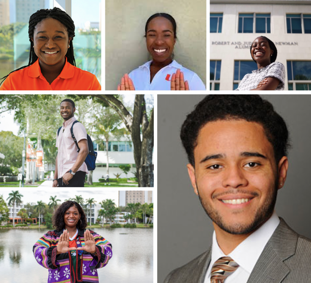 Black student leaders urge university to act