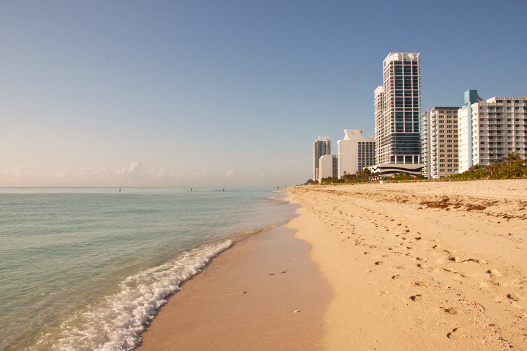 Miami beaches reopen with restrictions. Here is what you need to know