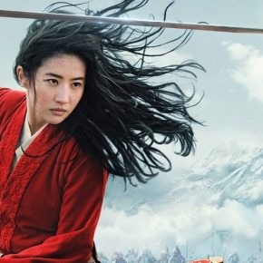 'Mulan (2020)': A beloved childhood story turned political controversy