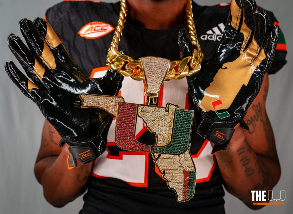 Hurricanes reveal Turnover Chain 4.0