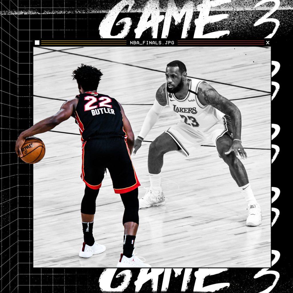 Column: Miami Heat surprise in Game 3